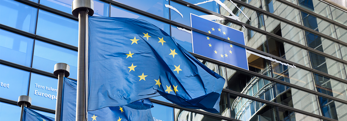 GDPR, il nuovo regolamento Europeo sulla protezione dei dati