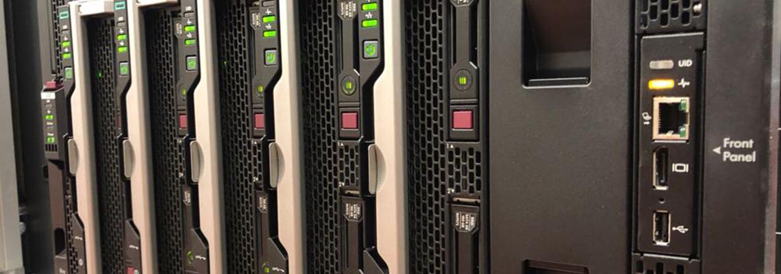 DataCenter HPE