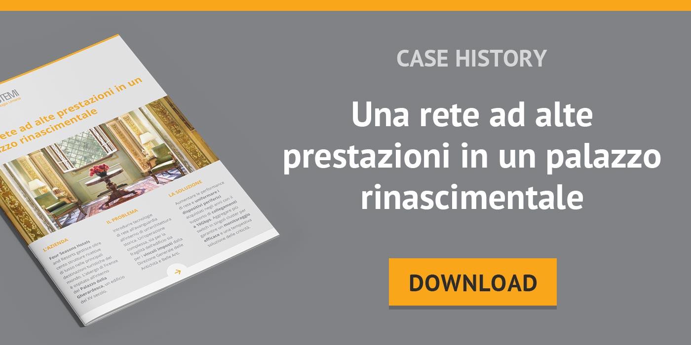 tecnosistemi_cta_case_four_season_ita